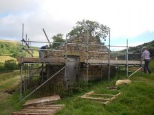 Hither House Construction