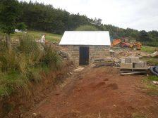 Redwall Construction