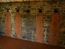 Redwall - Hanging Stones