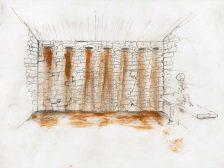 Redwall Drawing