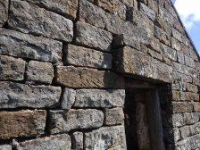 Job's Well Site - Hanging Stones