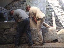 Job's Well Construction