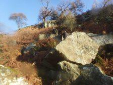 Hanging Stone House Quarry