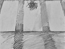 Southfield House Drawing